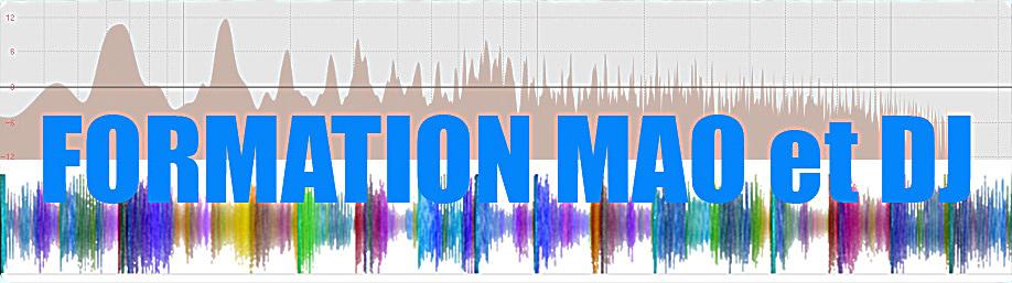 Formation MAO et DJ