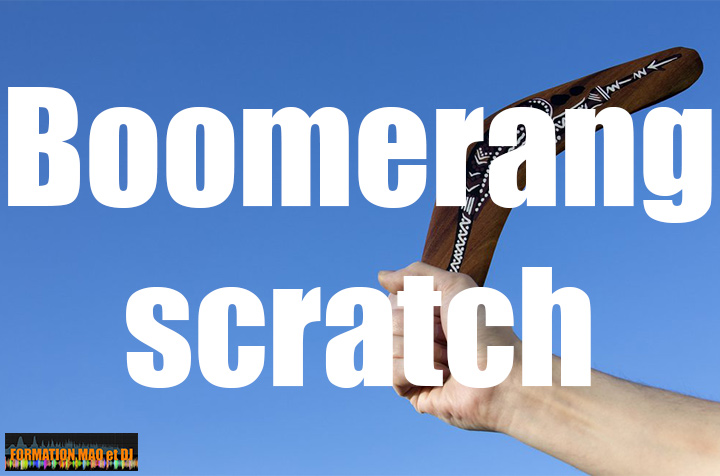 Boomerang Scratch
