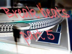 Break Beats à télécharger