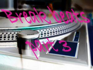Break Beats 3 à télécharger