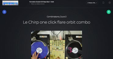chirp one click flare combo