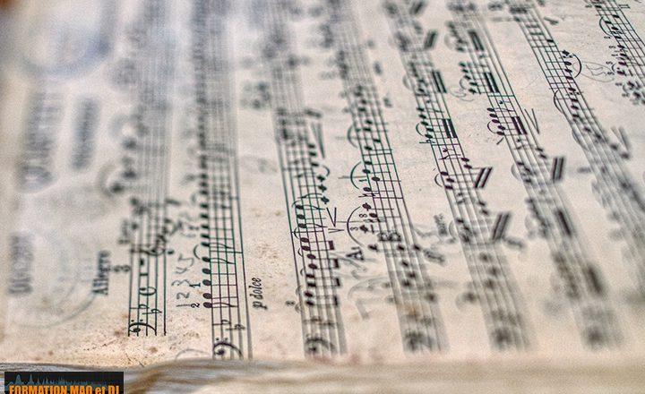 Les cours harmoniques