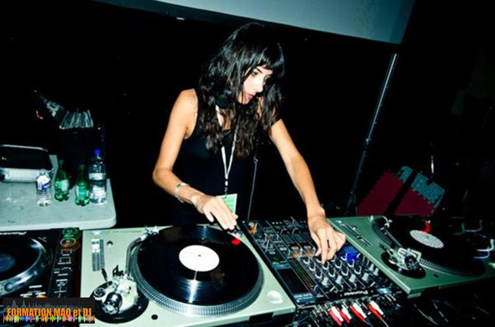 Formation DJ débutant