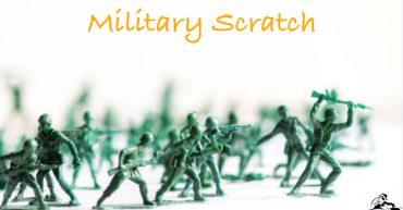 military scratch