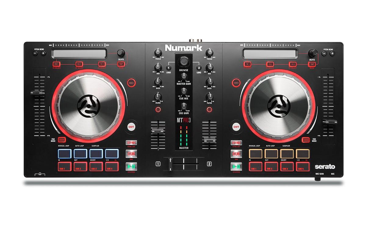 Matériel DJ débutant