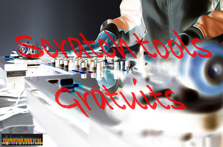 Les Samples scratch et DJ effects gratuits