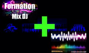 formation mix dj + mashup