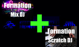 formation mix et scratch