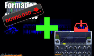 Formation Ableton Live Sidechain