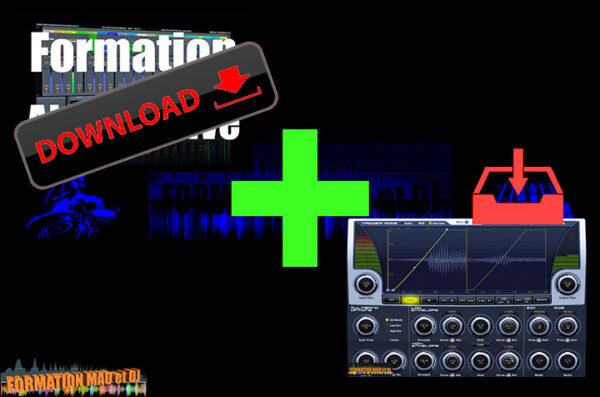 Formation Ableton Live Sidechain