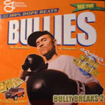 DJ Craze Bully Breaks 2
