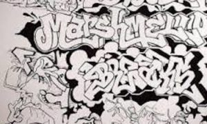 DJ Q-Bert Toasted Marshmallow Breaks