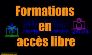 Formations DJ et MAO en accès libre