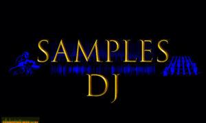 samples dj