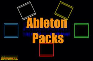 Ableton Packs