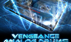 Vengeance Analog Drums Vol.1